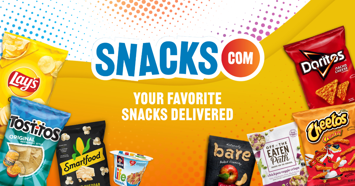 www.snacks.com